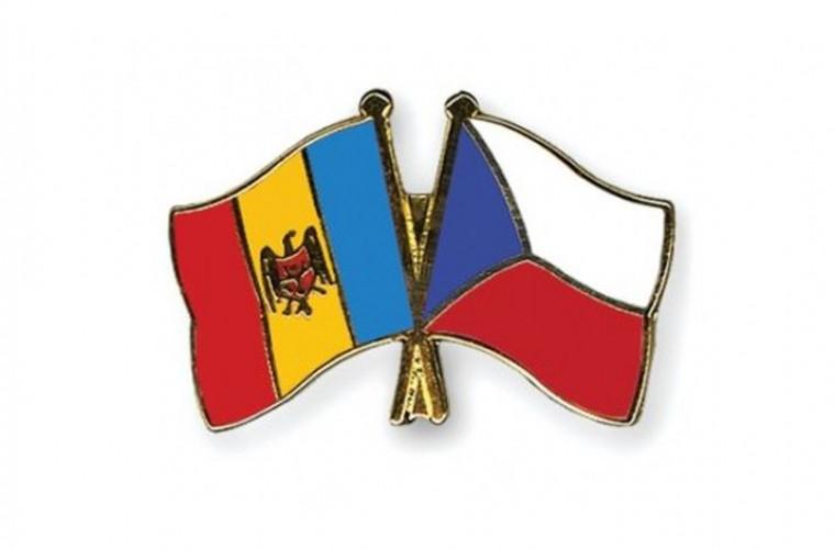 Investitorii din Cehia, gata să investească în Moldova