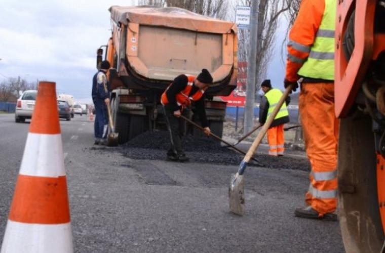 Кику – о ремонте дорог: На этот раз проблем не будет