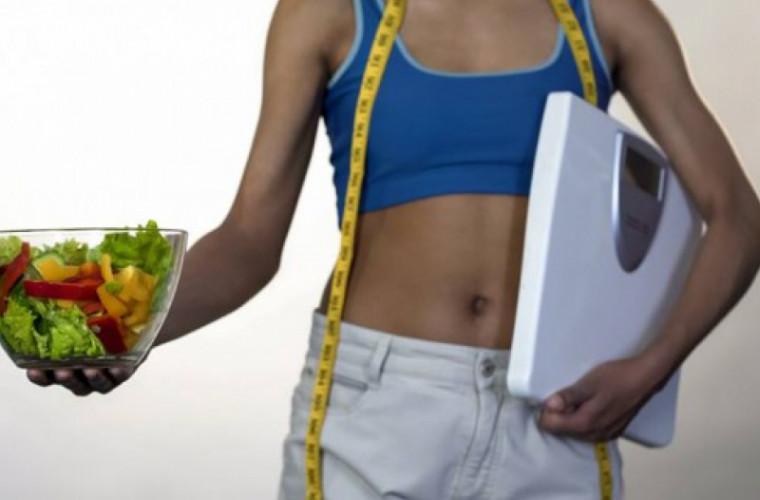 De ce nu slăbești, chiar dacă mănînci sănătos şi mergi la sală