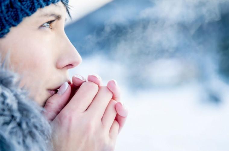 Meteo: Vremea rece rămîne la ordinea zilei