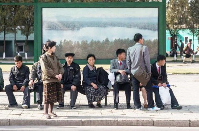 Nord-coreenii nu împrumută bani în luna ianuarie din cauza unei superstiții