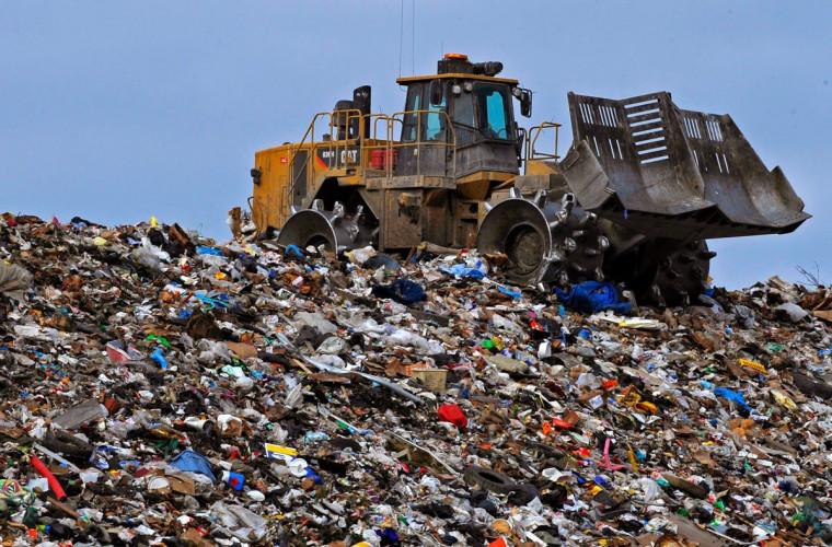 Consumul mondial de materii prime a atins recordul de 100 de miliarde de tone anual