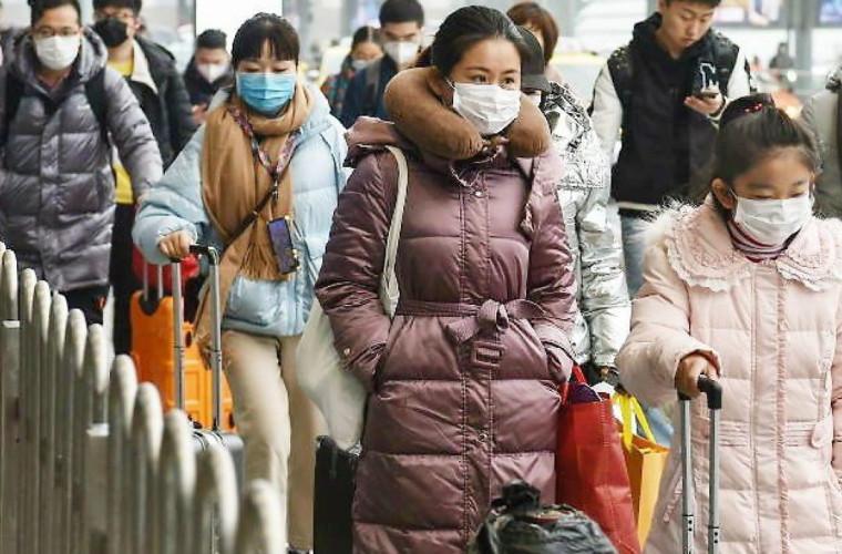 Alertă de călătorie în China! Ce trebuie să știe moldovenii