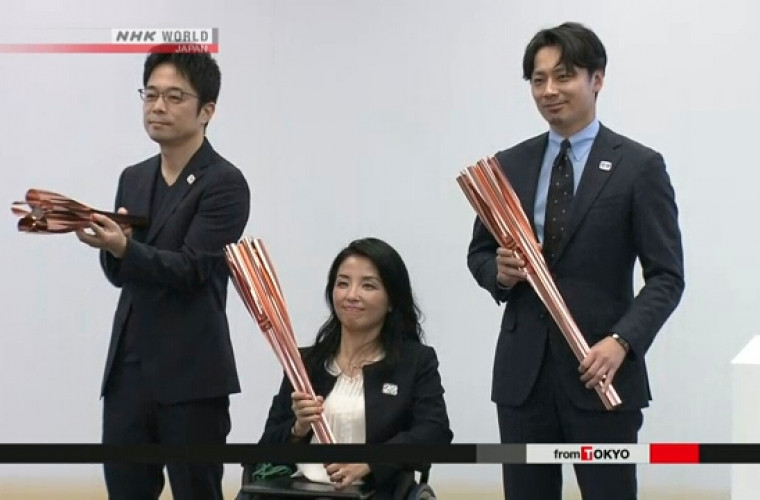 Premieră istorică la Tokyo