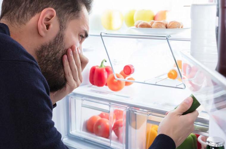 Alimentele mucegăite îs periculoase? Răspunsul specialistului