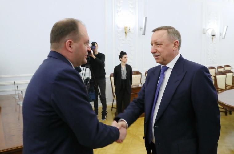 Sankt-Petersburg va ajuta Chișinăul în dezvoltarea mediului urban
