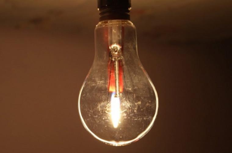 Unde sînt planificate deconectări de lumină pe 1 februarie