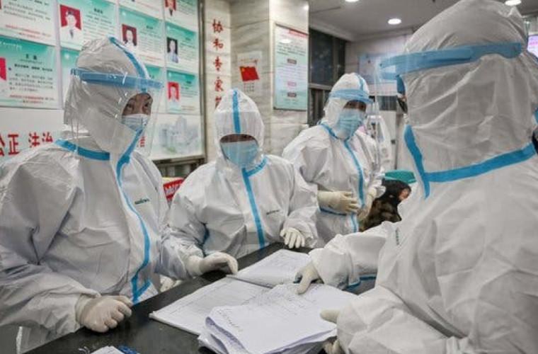 Coronavirus: Numărul celor infectați în China se apropie de 12000