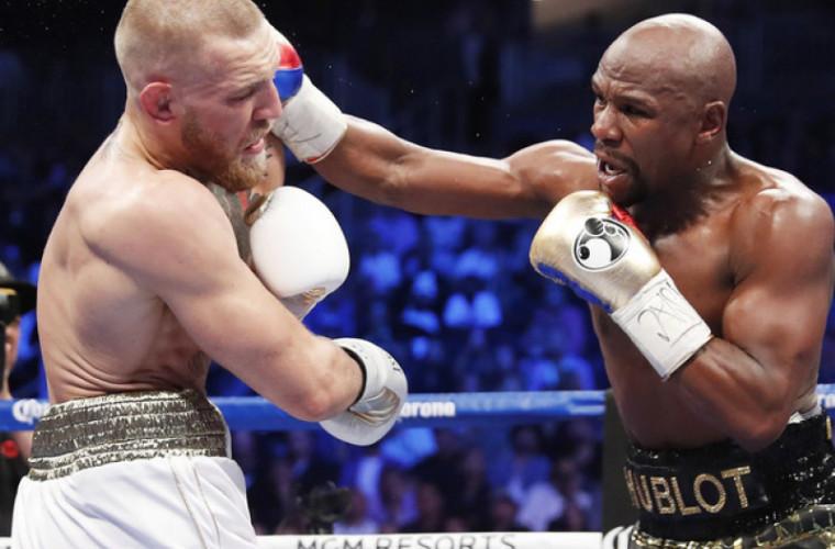 Miliardarii saudiți i-au propus lui Khabib aproape 180 de milioane de euro pentru lupta cu Conor și Floyd