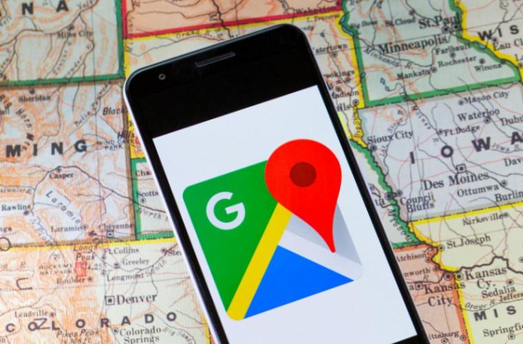 un-barbat-a-creat-ambuteiaje-virtuale-pe-google-maps-foto-video