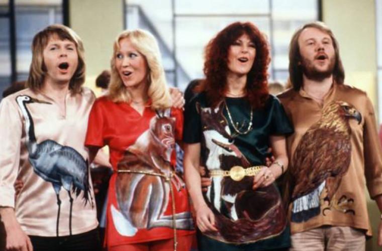 A devenit cunoscut cînd vor apărea noi piese pentru ABBA
