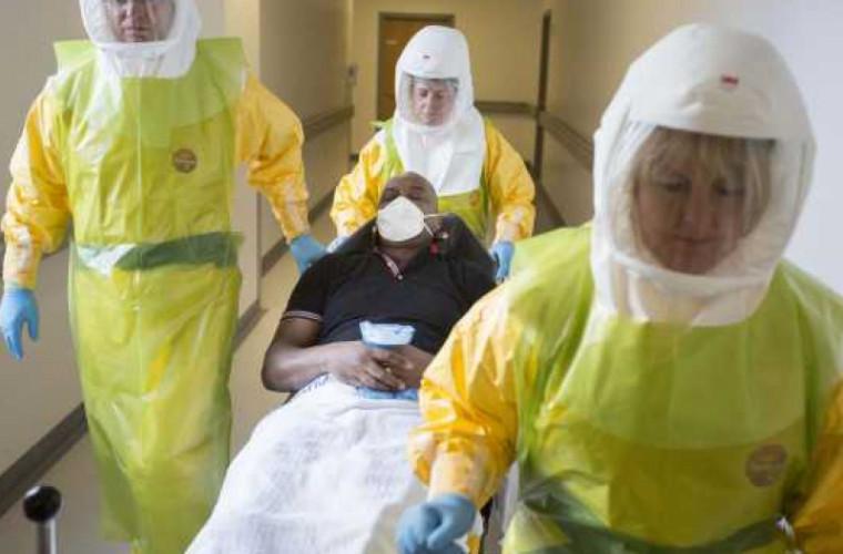 Virusul ucigaș este deja la hotar cu Republica Moldova