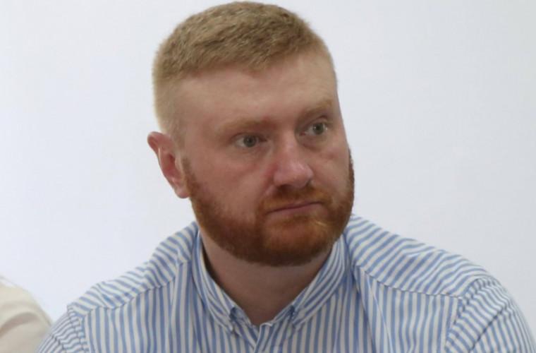 """Mihail Bagas demisionează de la Autosalubritate: """"Am fost supus unui atac politic"""""""