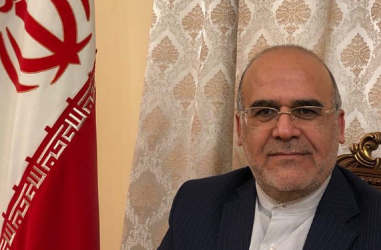 """Ambasadorul Iranului în Moldova: """"Spiritul național al iranienilor se manifestă prin încrederea în sine a poporului și tendința spre independență"""". Partea I"""