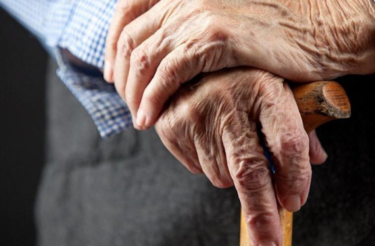 Reacția unui pensionar din Karelia la cuantumul indexării plăților pentru veterani
