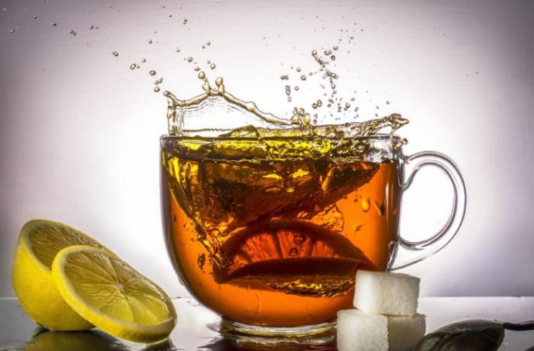 Care sînt beneficiile ceaiul de lamîie