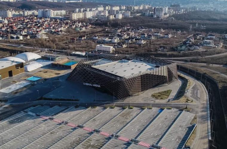 dodon-posetil-kishinev-arena-stroitelinye-raboty-nahodyatsya-na-zavershayushhej-stadii-foto