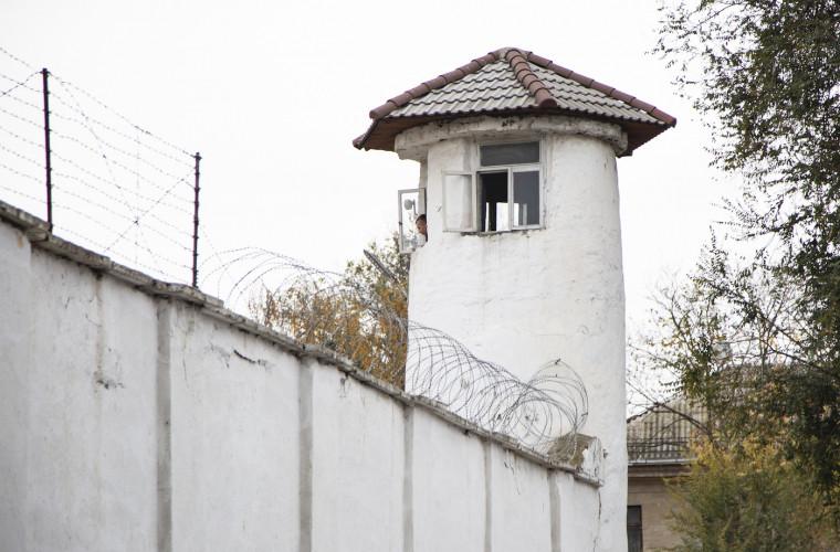 Guvernul propune oprirea mecanismului prin care deținuții pot cere reducerea pedepsei