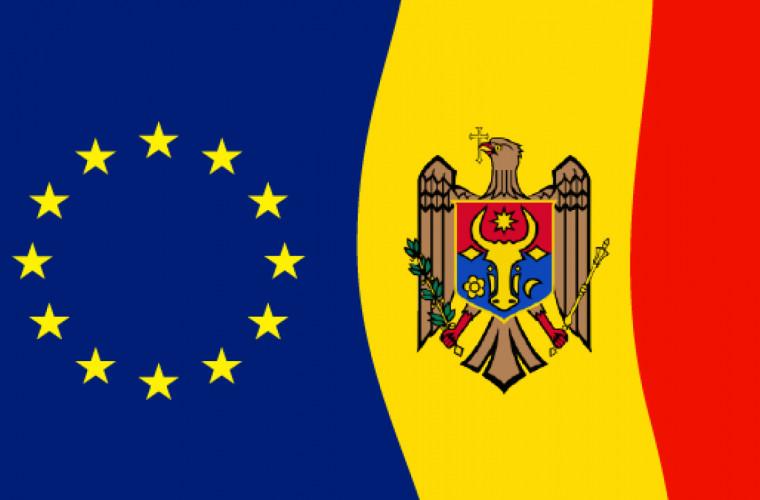Republica Moldova are restanţe în implementarea Acordului de Asociere