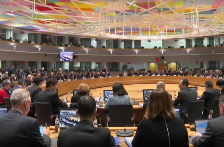 UE va intensifica eforturile în lupta împotriva coronavirusului