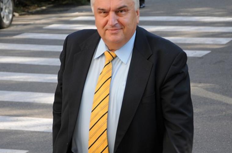 Урекян рассказал, как под давлением создавали проевропейский альянс