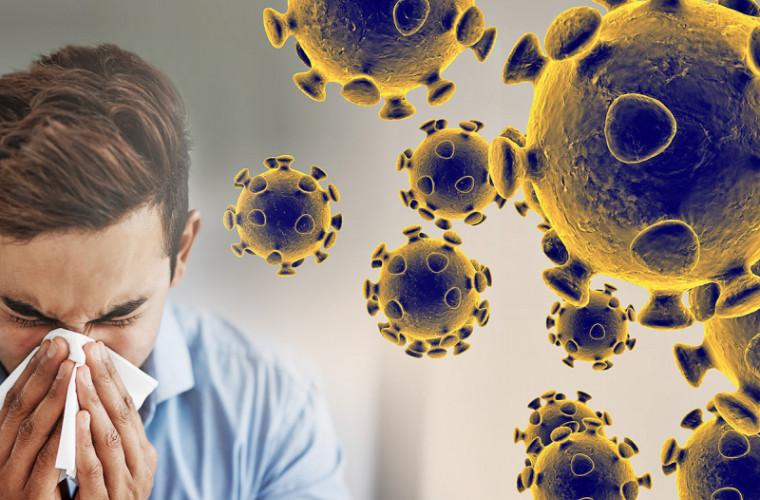 În Moldova au ajuns testele pentru coronavirus