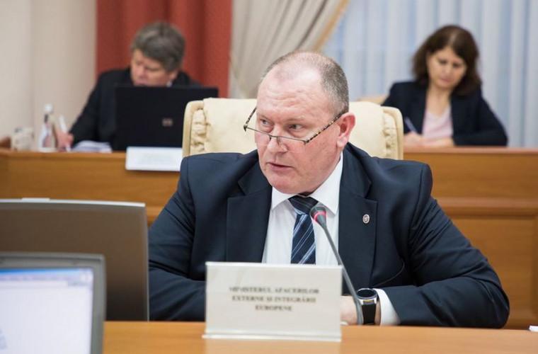 Чокоя пригласили на заседание фракции ДПМ