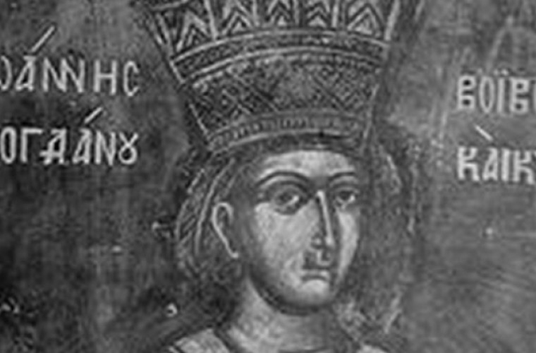 Bogdan Lăpuşneanu - un tînăr cu suflet drept, învățat în cărți