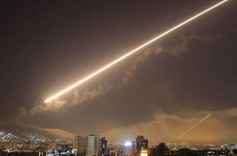lovituri-cu-rachete-asupra-damaskului