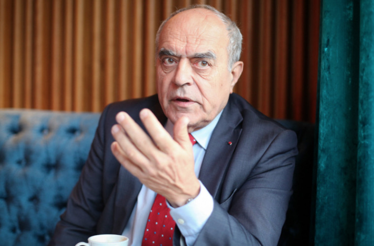 Fostul șef de spionaj din Franța va prezenta o emisiune la RT France