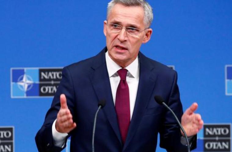 PLDR a numit poziția secretarul general al NATO privind Siria eronată