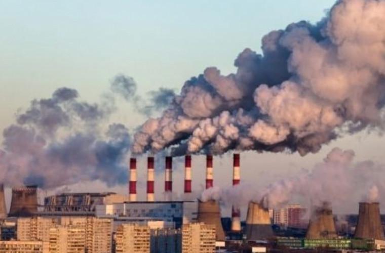 poluarea-prezinta-un-risc-mai-mare-decit-consumul-de-tutun-studiu