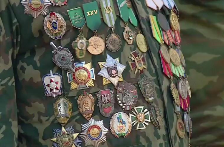 Guvernul a dublat alocația lunară pentru veterani
