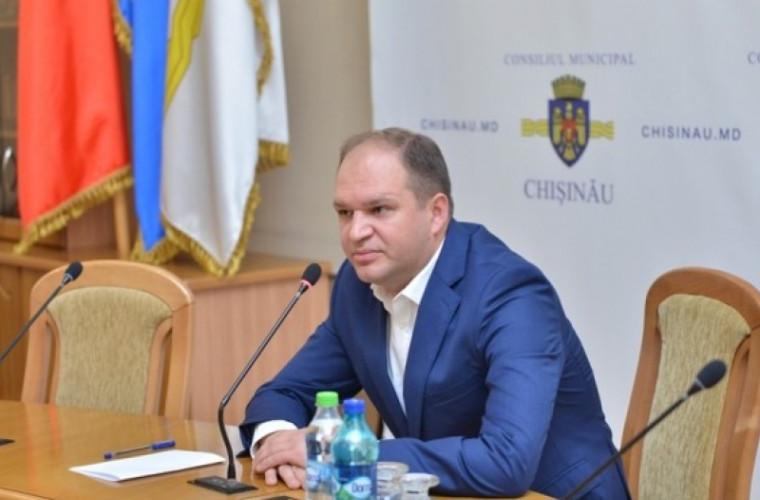 Ceban: Noi sîntem în legătură permanentă cu Ministerul Sănătăţii şi instituţiile responsabile