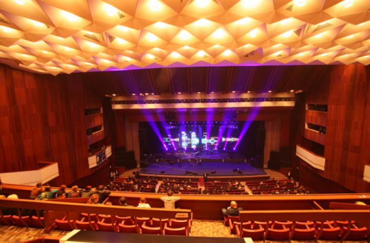 Spectacolele în instituțiile teatral-concertistice, amînate