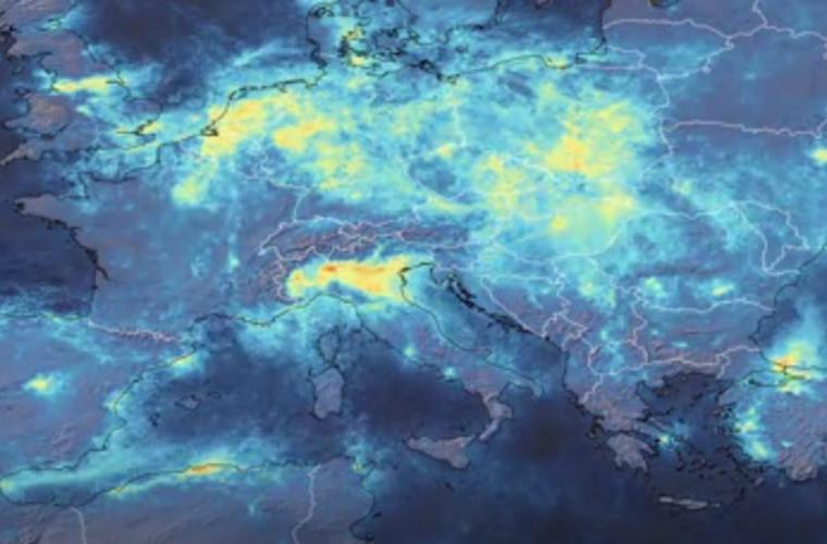 datorita-coronavirusului-in-italia-au-scazut-brusc-emisiile-de-carbon