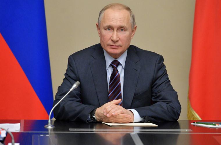 Vladimir Putin nu va face test pentru COVID-19. Care ar fi explicația Kremliniului