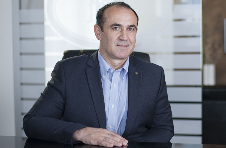 Viceguvernatorul BNM, Ion Sturzu, plasat în arest la domiciliu