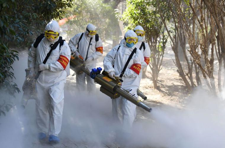 Cînd se va termina criza de coronavirus