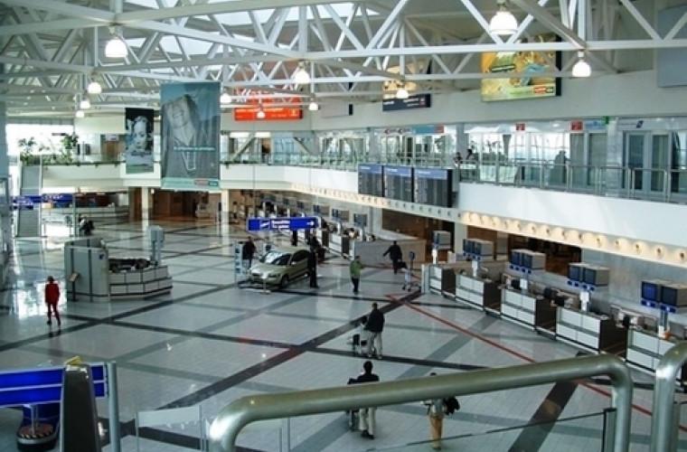 Moldoveanca blocată în aeroportul din Budapesta a revenit acasă