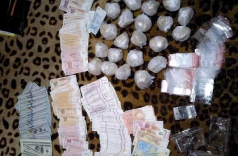 droguri-in-valoare-de-300-000-lei-confiscate-de-politie-video