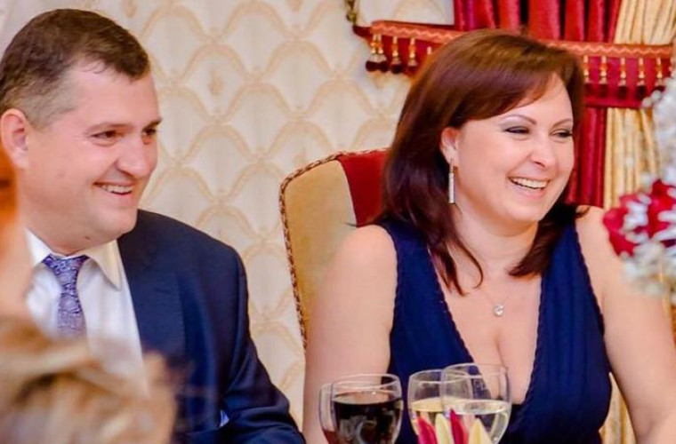 În plină epidemie, primarul de Telenești a dat o petrecere în cinstea soției