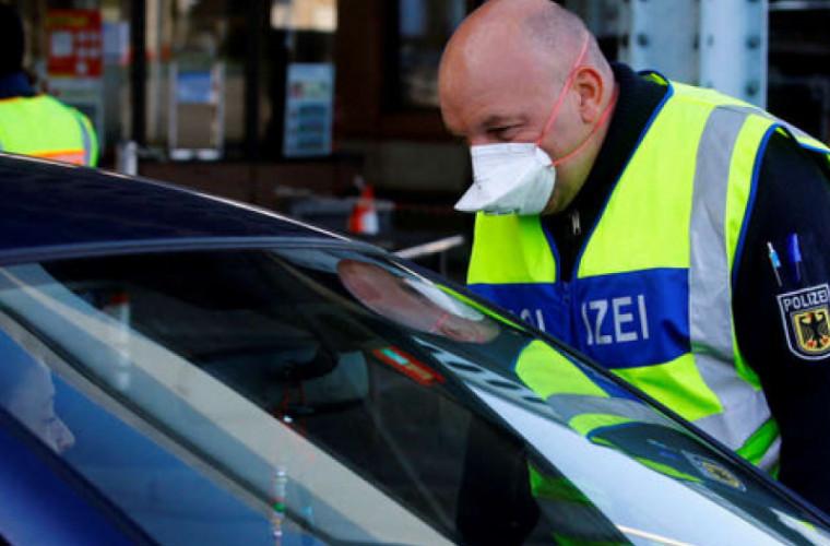 Germania retrage o parte din militarii din Irak din cauza pandemiei