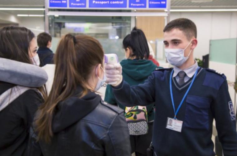 Pandemia de coronavirus. Moldova îşi declină un şir de angajamente privind respectarea drepturilor omului