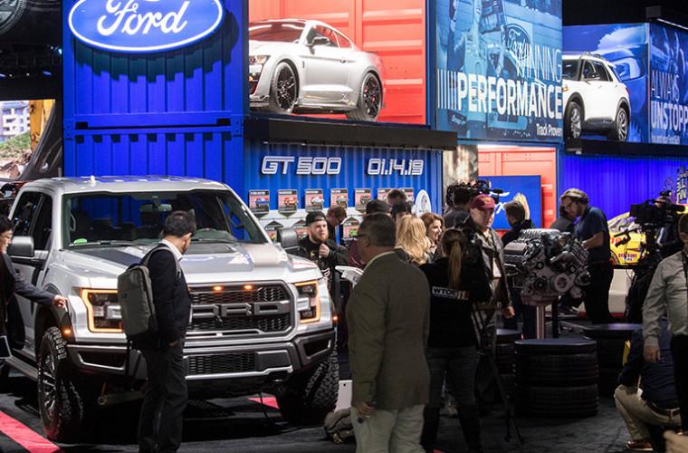 Ediţia din 2020 a Salonului Auto de la Detroit, anulată