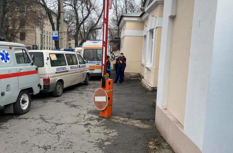 Призыв молдаванки, находящейся в больнице: «Коронавирус изменил мою жизнь!»