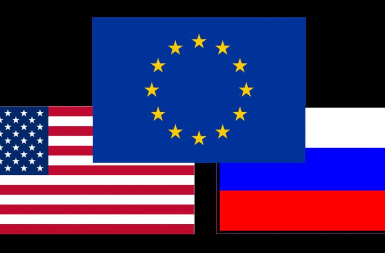 Opinie: Întreaga lume se schimbă, se va schimba și întreaga structură geopolitică