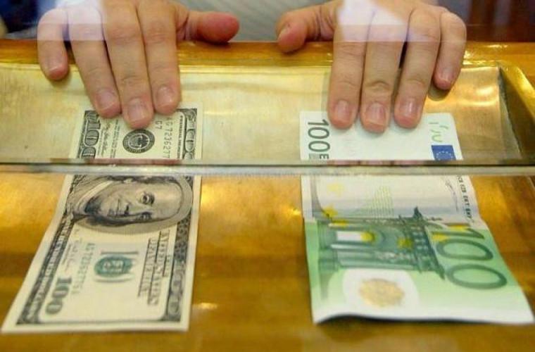 Cursul valutar BNM pentru 6 aprilie
