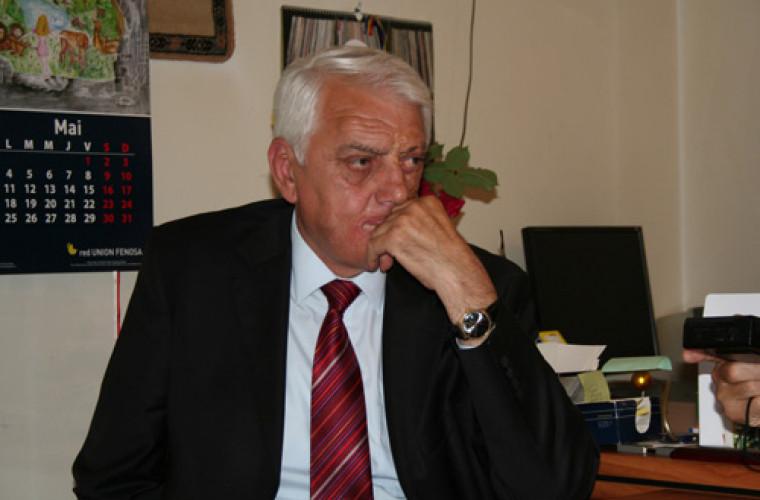 Ultima oră! A decedat fostul prim-ministru Valeriu Muravschi