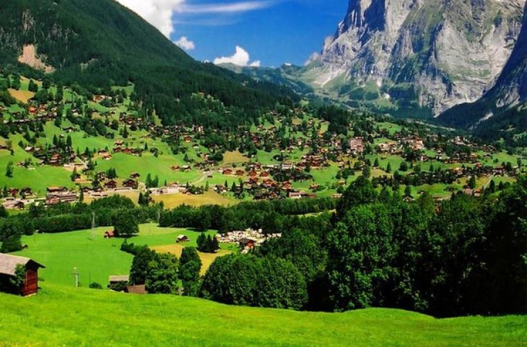 Cum a rezolvat Elveția problema gunoiului?